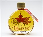 Maple Medallion Montreal