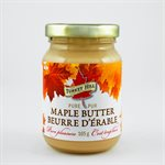 Maple Butter Dec