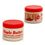 Maple Butter Plastic