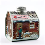 Sugar House Tin