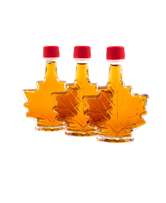 Maple leaf bottle 3pk
