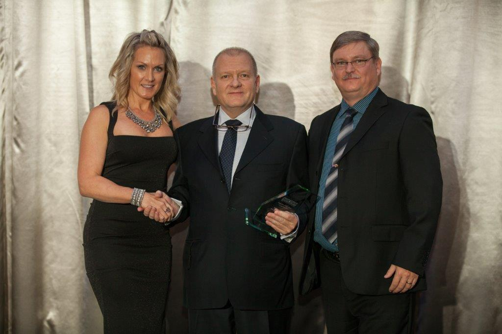 News - Award: Best Supplier, Large Suppliers